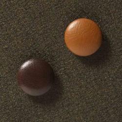2 ekstra stÆrke magneter (brun)