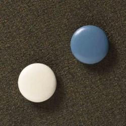 2 ekstra stÆrke magneter (creme)