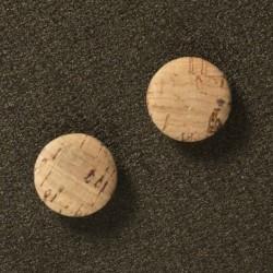 2 ekstra stÆrke magneter (kork)