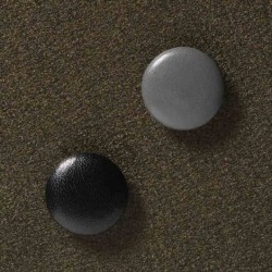 2 ekstra stÆrke magneter (sort)