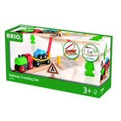 33175 Brio togbane overskæring
