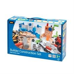 34587 Brio Builder - konstruktionssæt