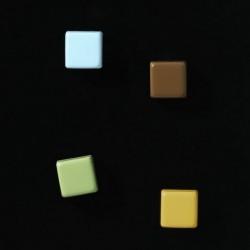4 ekstra stÆrke magneter