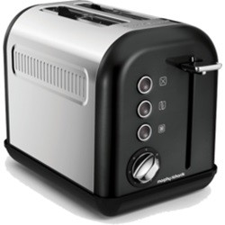 Accents 2-slice toaster sort