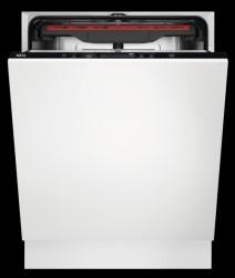 AEG FSB52917Z Integrerbar Opvaskemaskine