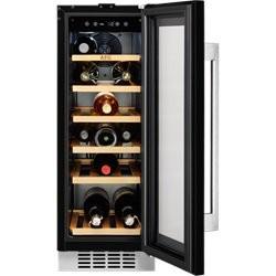 AEG SWB63001DG vinkøleskab