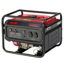 AL-KO benzindrevet generator - 2500-C