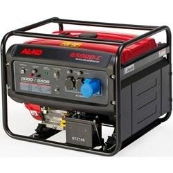 AL-KO Generator 6500 D-C