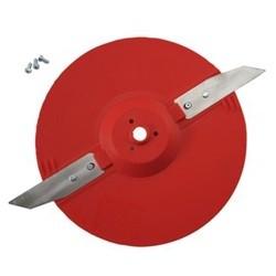 AL-KO knivplade komplet inklusiv knive til Robolinho 100