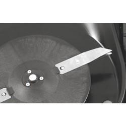 AL-KO knivplade komplet inklusiv knive