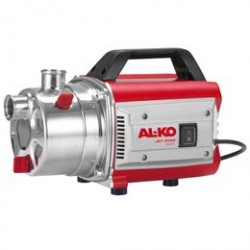 AL-KO trykpumpe - JET 3500 Inox Classic