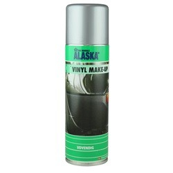Alaska Vinyl Make Up Udvendig Spray