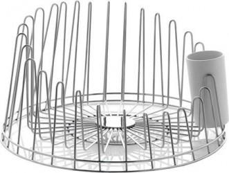 Alessi A Tempo Opvaskestativ, Ø 40 cm