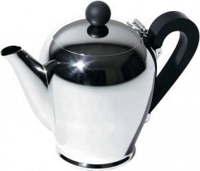 Alessi Bombe Kaffekande Rustfri stål 1 liter