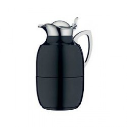 Alfi Juwel termokande sort lak 1 liter