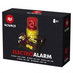 ALGA Science Electro Alarm byggesæt