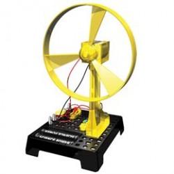 ALGA Science Electro Wind