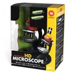 ALGA Science mikroskop