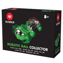 ALGA Science Robot Ball Collector byggesæt