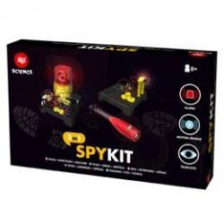 ALGA Science Spy Kit 3-in-1