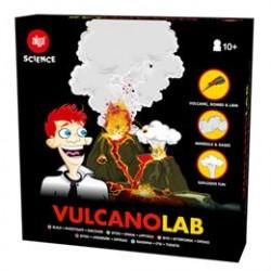 ALGA Science Volcano Kit