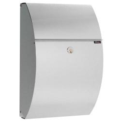 Allux postkasse - 7000 - Galvaniseret stål