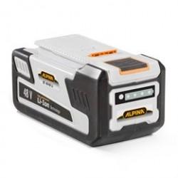 Alpina batteri - BT 4048 Li