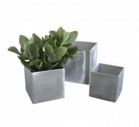 Aluminiumsurtepotter