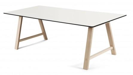 Andersen Furniture - T1 Spisebord m. Udtæk - 160cm