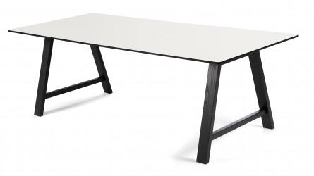 Andersen Furniture - T1 Spisebord m. Udtæk - 180cm