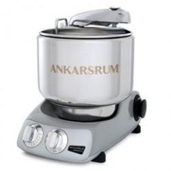 Ankarsrum køkkenmaskine - Assistent original 6230JS - Jubilee Silver