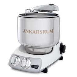 Ankarsrum køkkenmaskine - Assistent original 6230MW - Mineral White