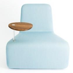 Anne Linde Urban lounge lænestol ? med bord