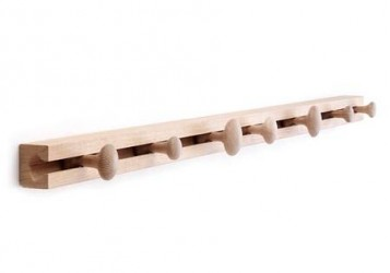 Applicata TRACK Hænger Eg 120 cm