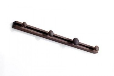 Applicata TRACK Hænger Mørk Eg 90 cm