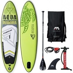 Aqua Marina Oppustelig Thrive 2019 SUP Air Pakke