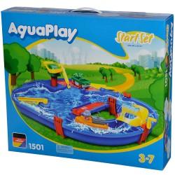 Aquaplay vandbane - Startsæt