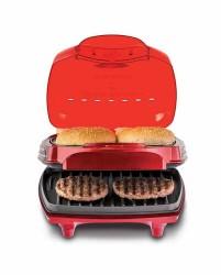 Ariete Hamburger 0185