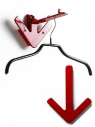 Arrow (rØd knage)