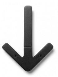Arrow (sort knage)