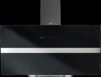 Asko CD4934G Væghængt Emhætte - Sort
