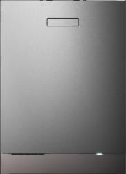 Asko DBI444IB.S1 Opvaskemaskine - Rustfrit Stål