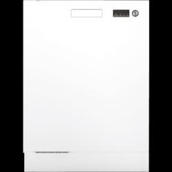 Asko opvaskemaskine DBI8237W (hvid)