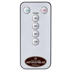 ASP-Holmblad fjernbetjening til LED-vokslys