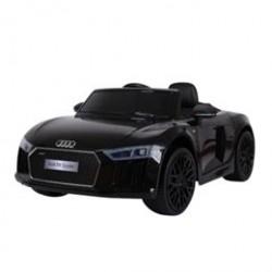 Audi elbil - R8 Spyder - Sort