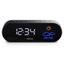 AudioSonic Clock Radio