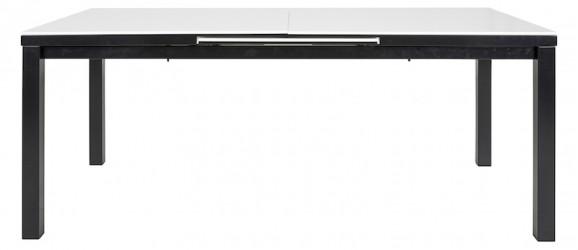Avanti Spisebord 180x90 m/tillægsplade
