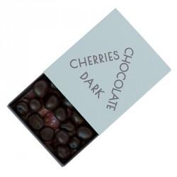 Aviendo Gourmet Dark Cherries Chocolate