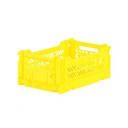 Aykasa kasse mini - gul