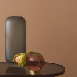 AYTM Globe Vase Rose/Gold Lille